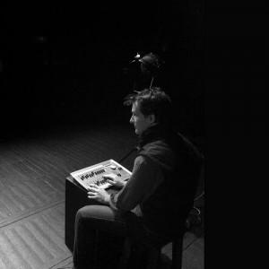 lumiere impatc et continuité spectacle de la copmpagnie Thomas Guérineau